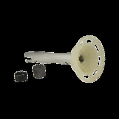 Herramienta Para Remover o Instalar Detectores de Humo de la Serie 100 y 200 de System Sensor