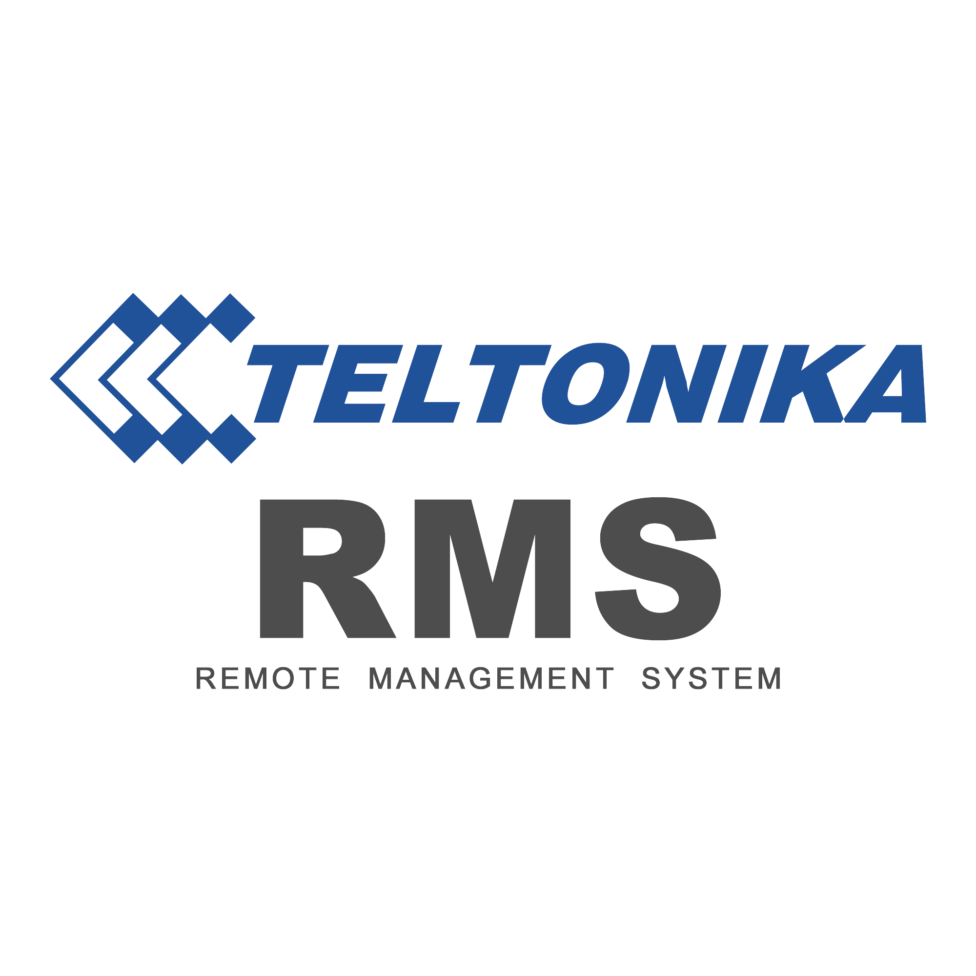 Licencia RMS Teltonika (Remote Management System) 1 Credito