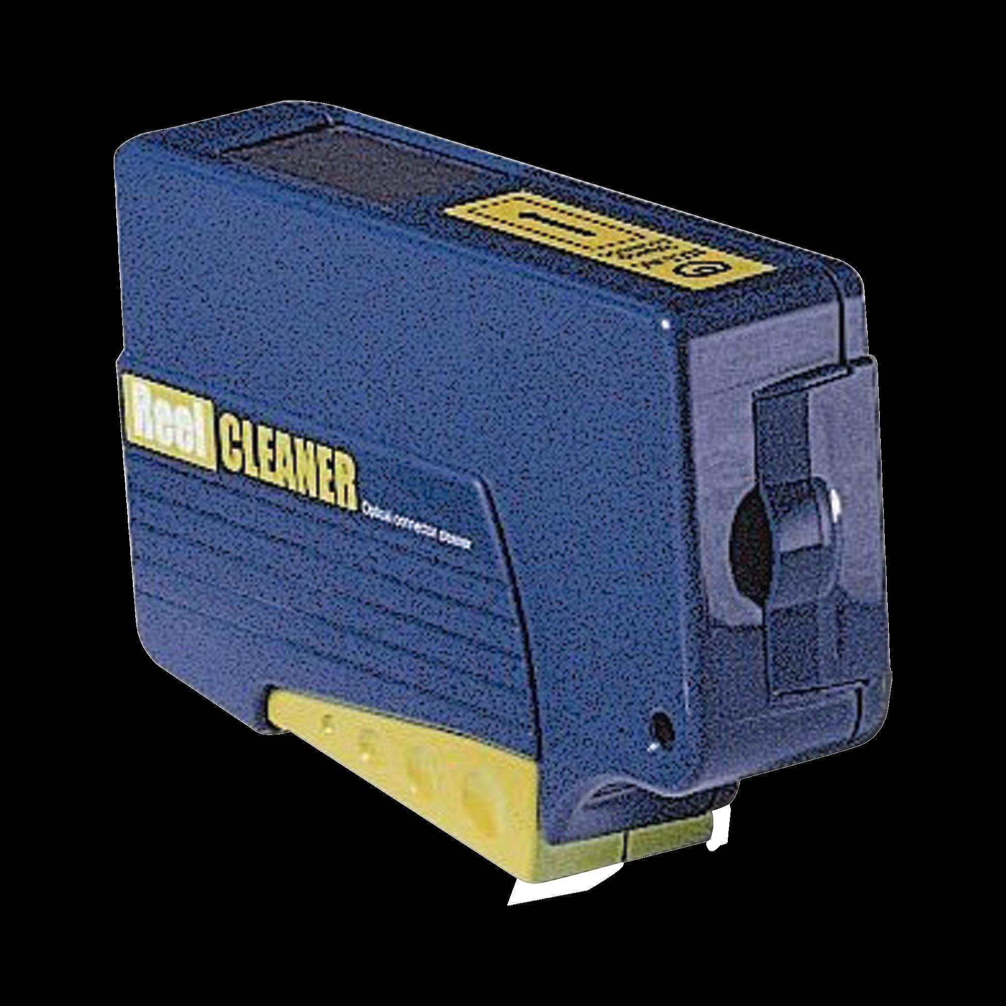 Limpiador para conectores de Fibra optica (mas de 400 ciclos de limpieza)