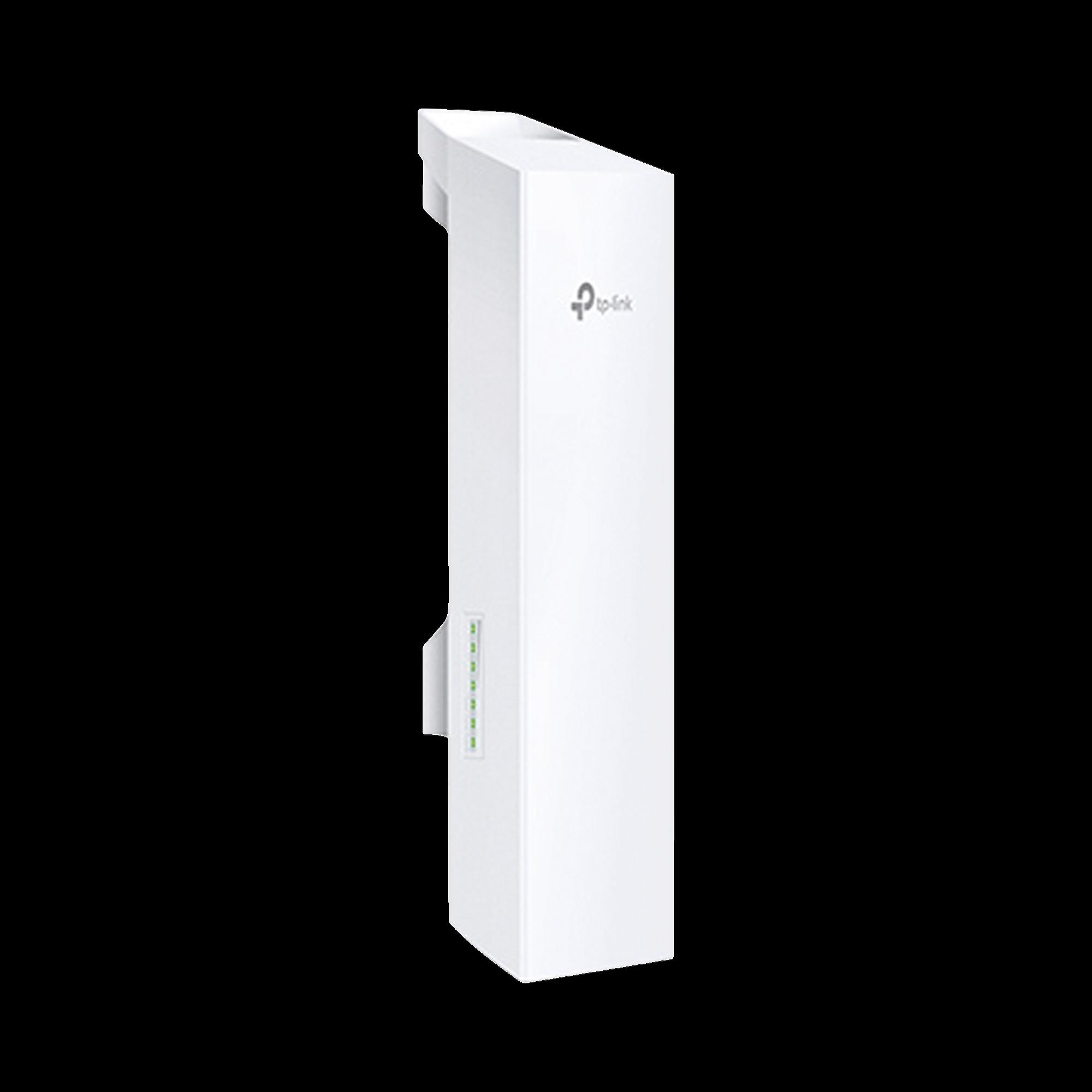 Punto de Acceso WI-Fi  N 300Mbps en 2.4GHz, 2 antenas integradas de 12dBi, MIMO 2X2.
