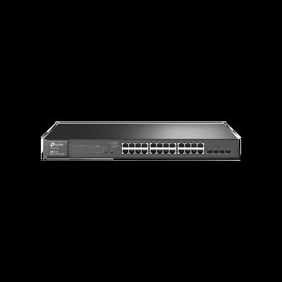 T1600G-28PS