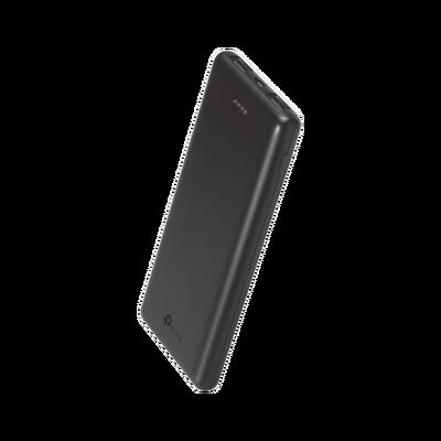 Power Bank / Cargador de baterías 10000 mAh 2 puertos USB 2.0
