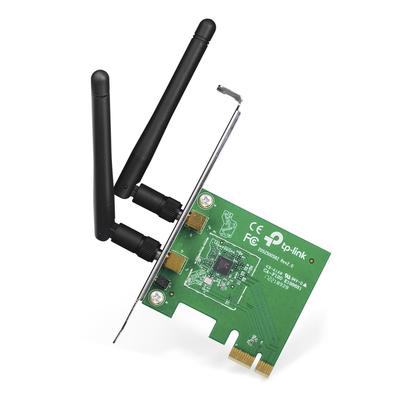 Adaptador Inalámbrico N PCI Express 300Mbps