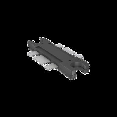 Transistor Dual Q1 (B2-189) para Amplificador TPL PA31AC.