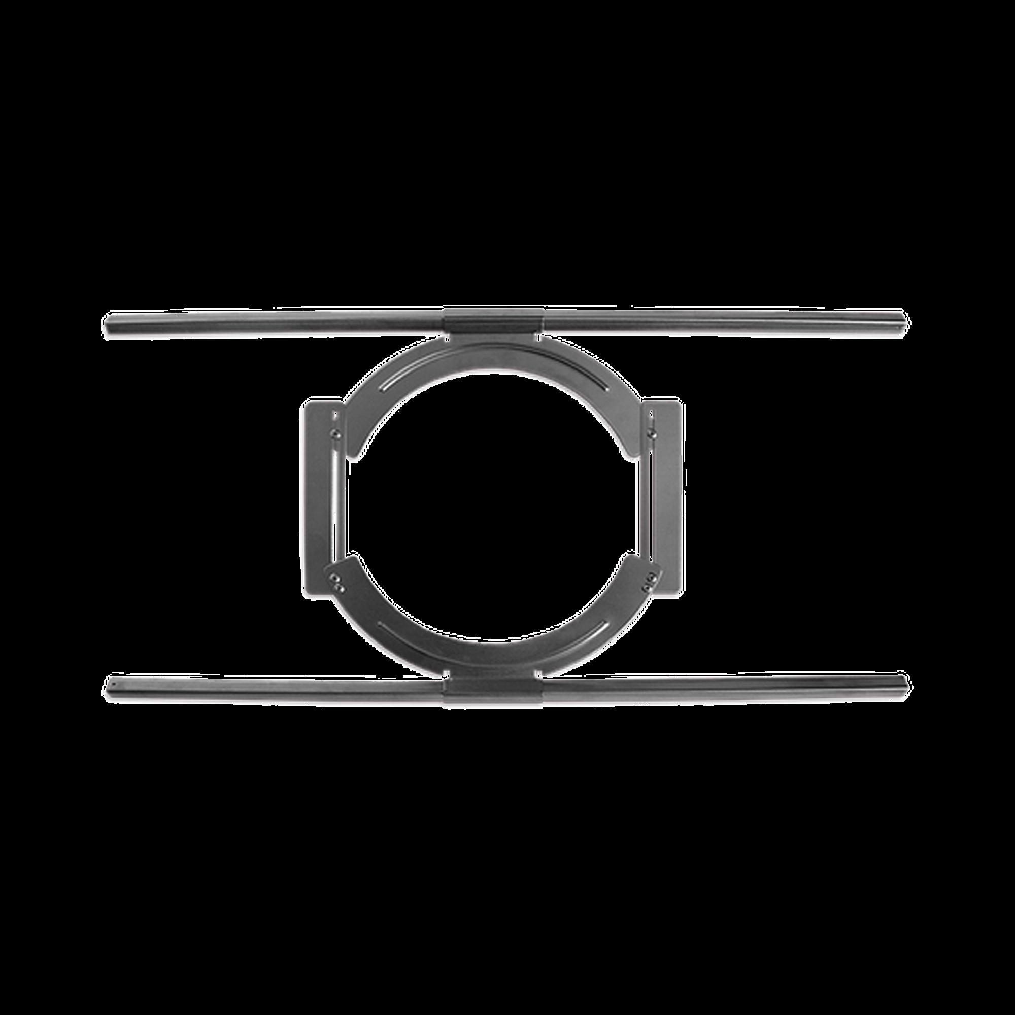 Soporte de techo abatible ajustable para 6.5 y 8 LC, SP, CP, PP, PDP, PG, GP, GG, GGD, GC y CL-70V-6.