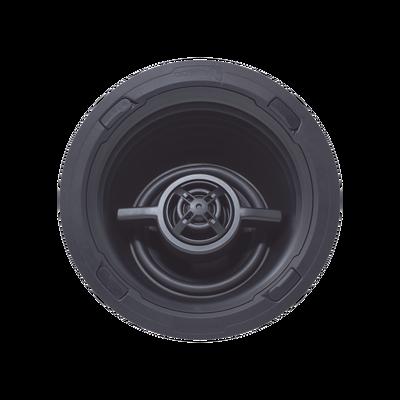 REV Series Altavoz LCR Angulo para Techo de 3 Vias para Cine en Casa | Woofer 7in de Polipropileno |  Tweeter de 1in, 150W, 8Ω
