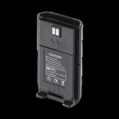 Batería para TX320