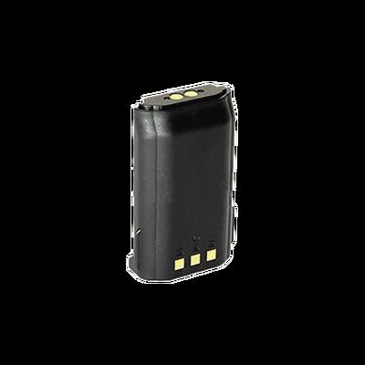 Batería 2000 mAh, Li-Ion. Para Radios IC-F33G/S/T IC-F43G/S/T,