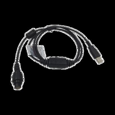Cable programador para radios HYT MD780/G/ MD650/ MD950