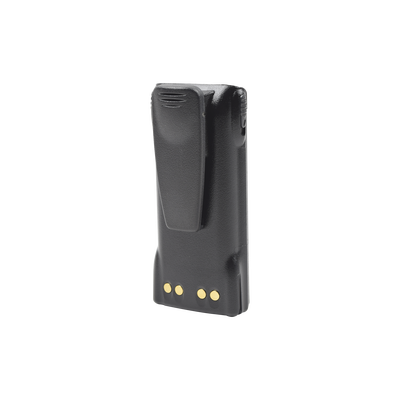 Batería Ni-MH, 1800 mAh. Para PRO5150/ 5550/ 5350/ 7150/ 7350/ 7550/ 9150/ HT750/ 1250/ GP324/ 328/ 340/ MTX-950. Sustituye A: HNN9008, HNN9009