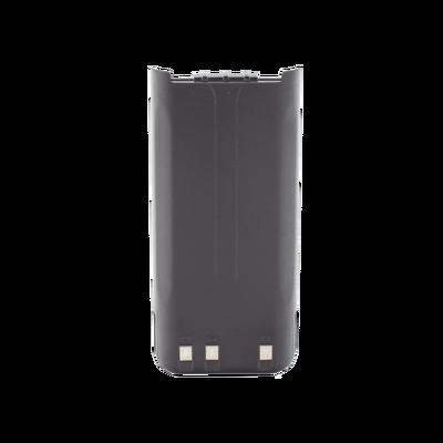 Batería de Ni-MH, 1800 mAh para radios Kenwood TK-2202, TK2212