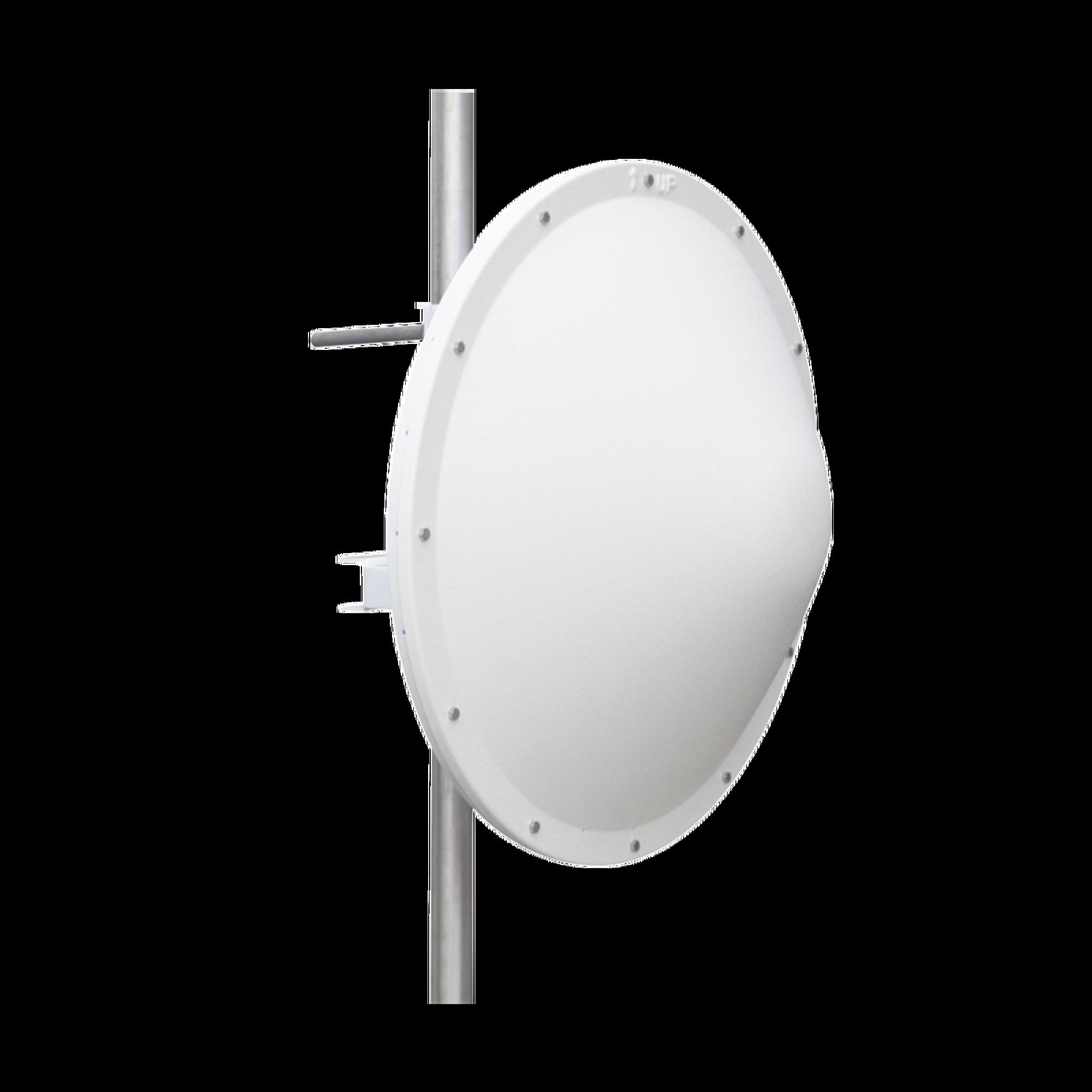 Radomo para antenas de serie TXP4865D34DP
