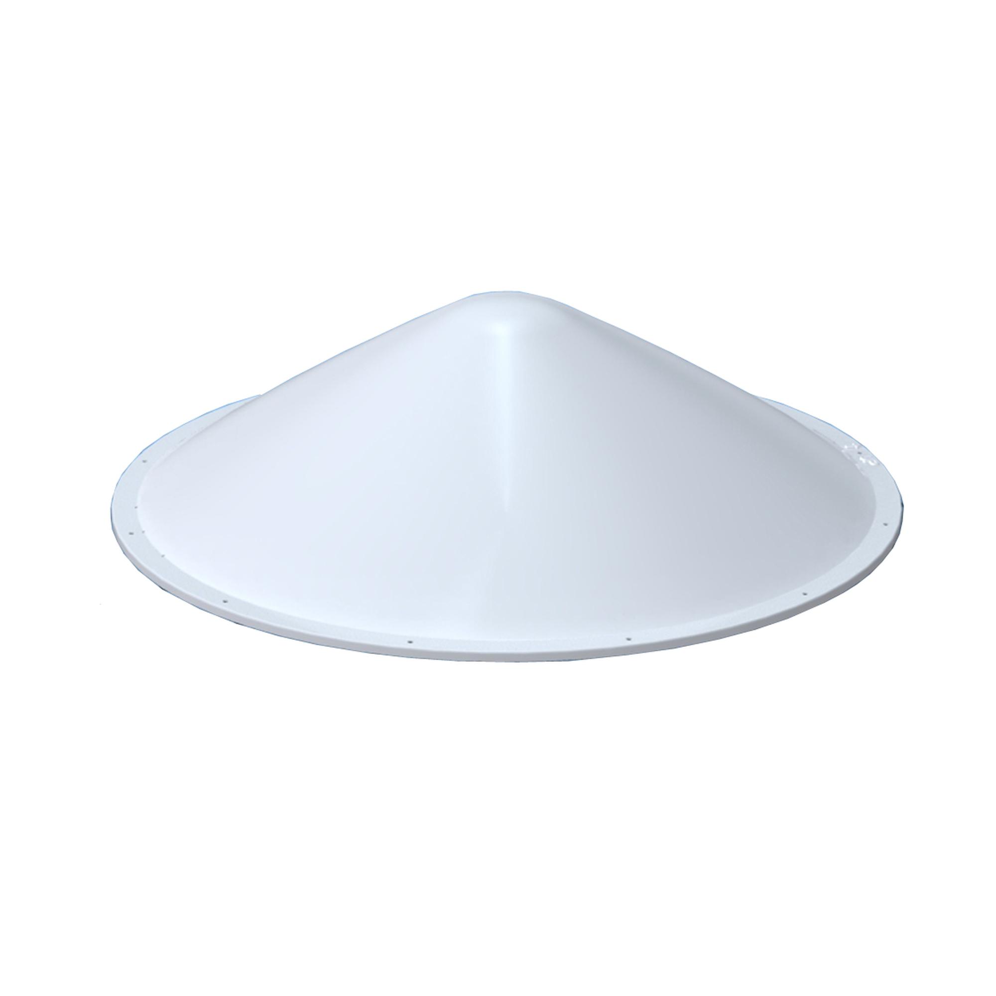 Radomo para antenas de serie TXP4965D36