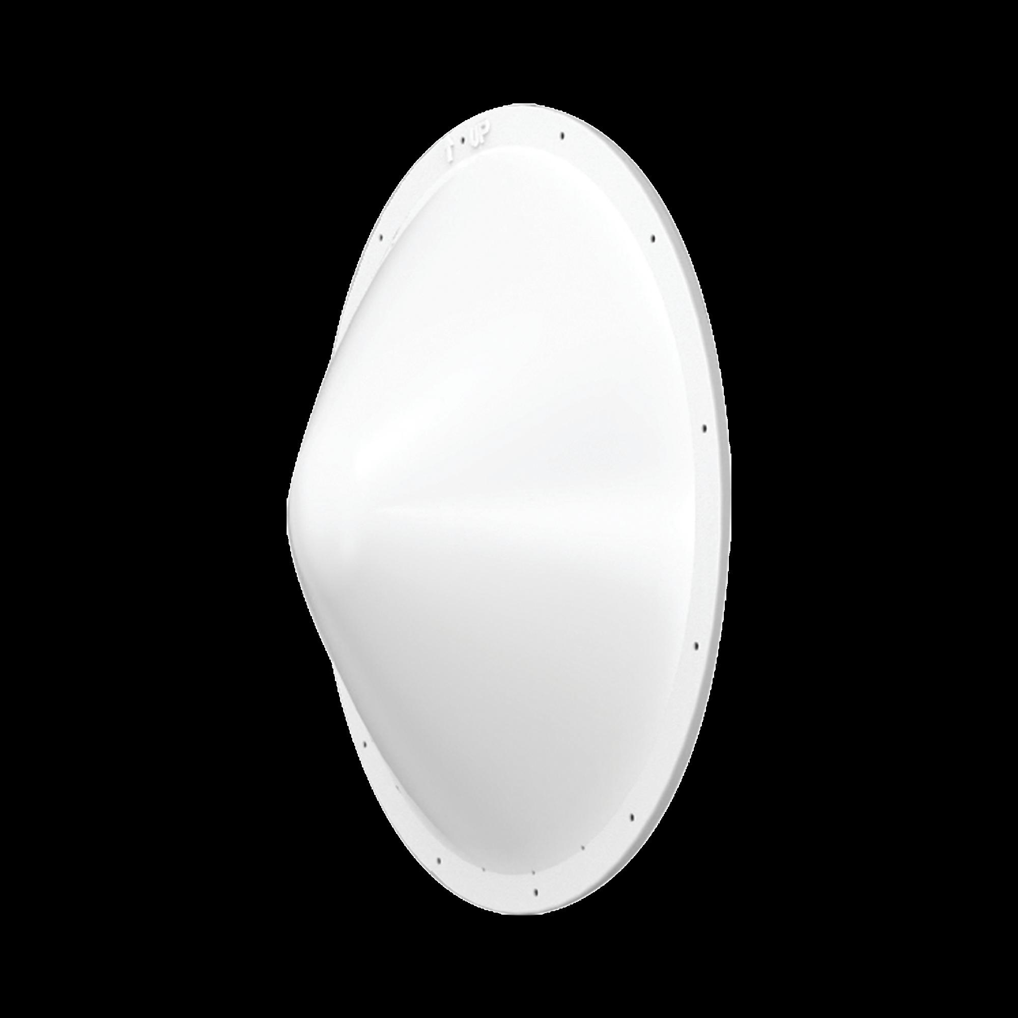 Radomo para antenas TXP-D4865-28-N y TXP-D4865-28-SMA, reduce la carga de viento y mejora la estabilidad del enlace, resistente a cualquier tipo de intemperie