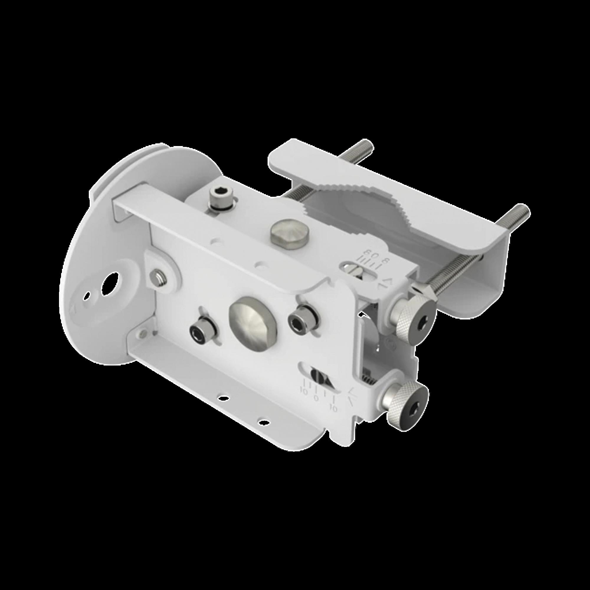 Montaje para una Alineación de Precisión diseñado para equipos AF60 y GBE-LR