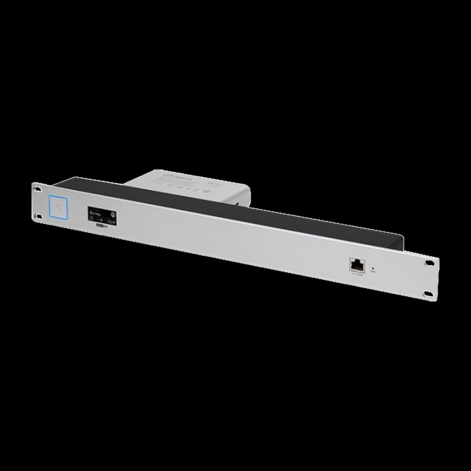 Montaje UniFi para controladores UCK-G2 o UCK-G2-PLUS en Rack de 19