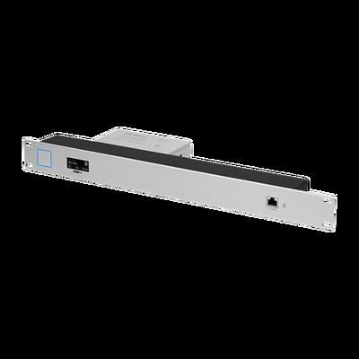 "Montaje UniFi para controladores UCK-G2 o UCK-G2-PLUS en Rack de 19"""