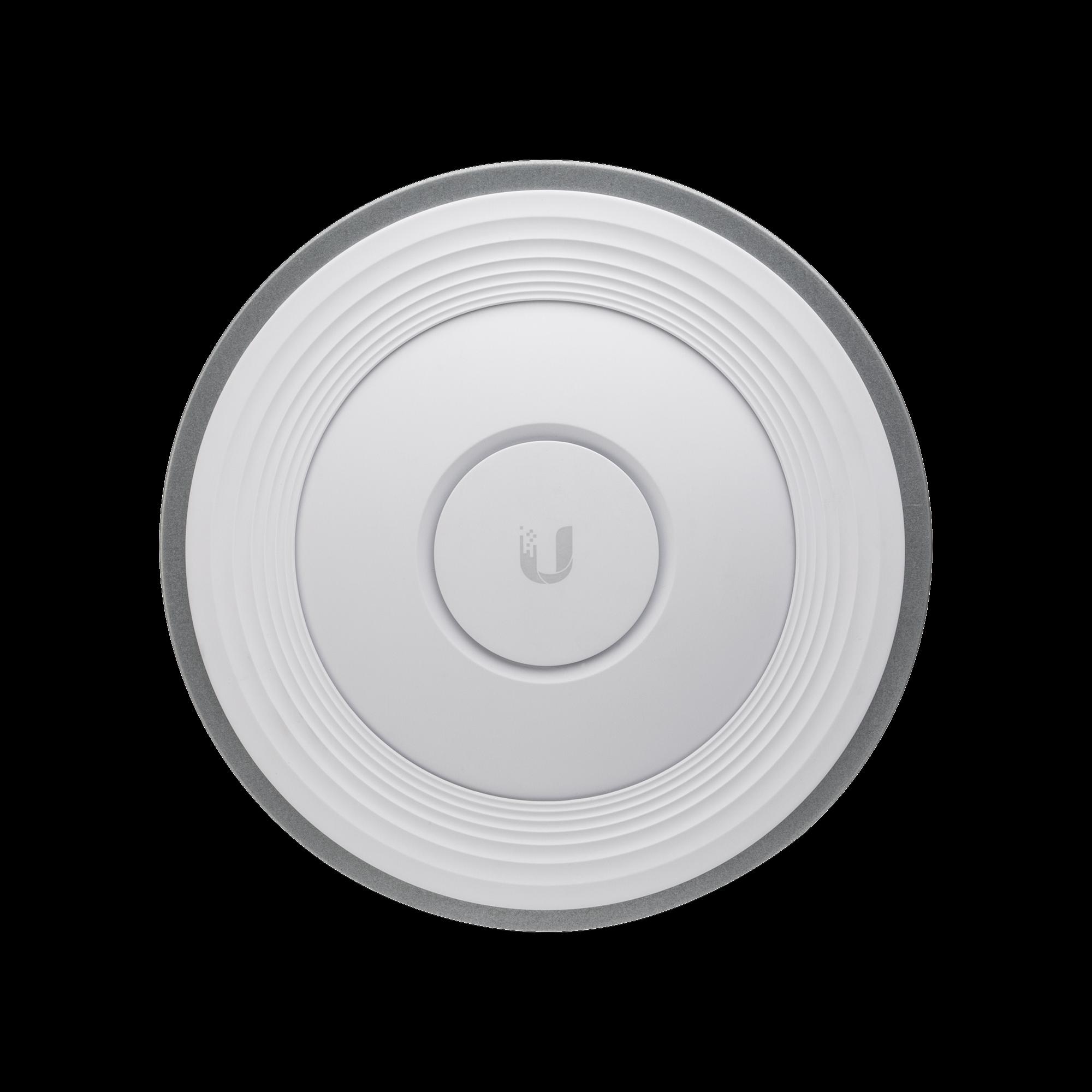 Montaje para instalar UAP-NANOHD en falso plafón para bajo perfil, paquete de 3 piezas