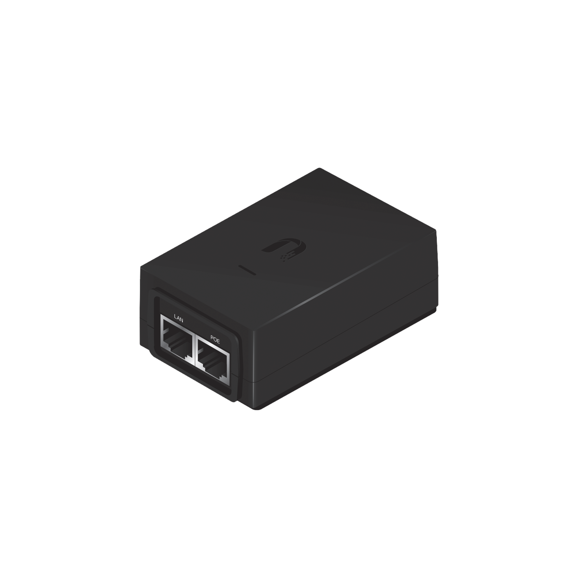 Adaptador PoE Ubiquiti de 48 VDC, 0.5 A