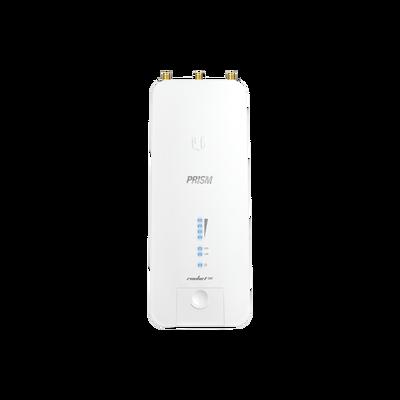 Radio Estación Base airMAX AC hasta 330 Mbps, 2 GHz (2412-2472 MHz) con tecnología airPrism, No Funciona como Access Point para Wi-Fi