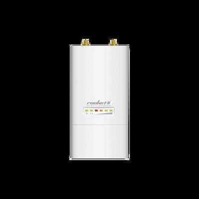 Radio Estación Base airMAX Rocket-M900, hasta 150 Mbps, 900 MHz (902 - 928 MHz)