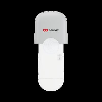 Adaptador TwistPort de 5180-6400 MHz para modelos Cambium: EPMP-3KL, FORCE300-CSM, ePMP-5C, ePMP-5GPS, ePMP-6GPS, ePMP-5GL