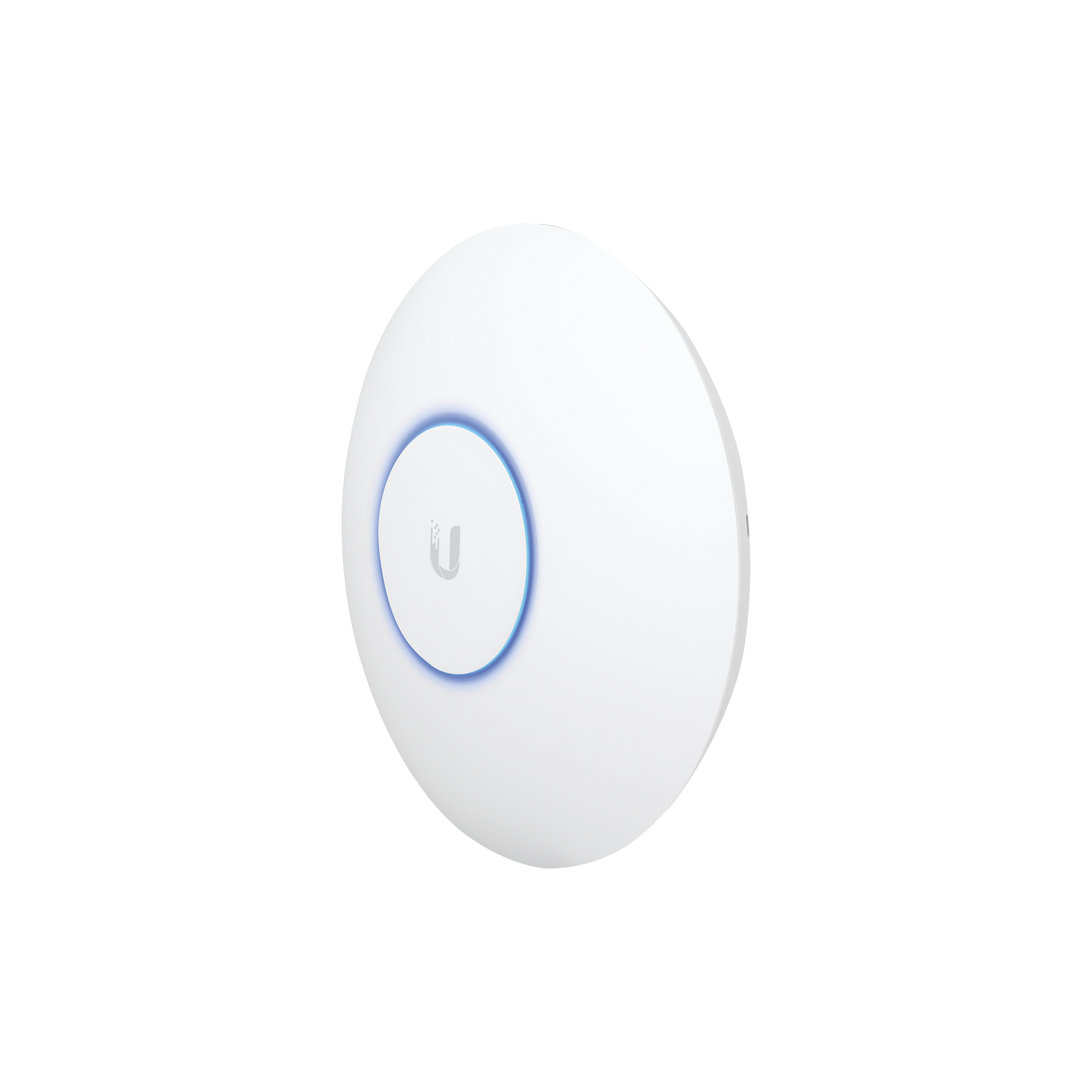 Access Point UniFi HD 802.11ac Wave 2 MU-MIMO 4X4 para alta densidad de usuarios, hasta 500 usuarios WiFi