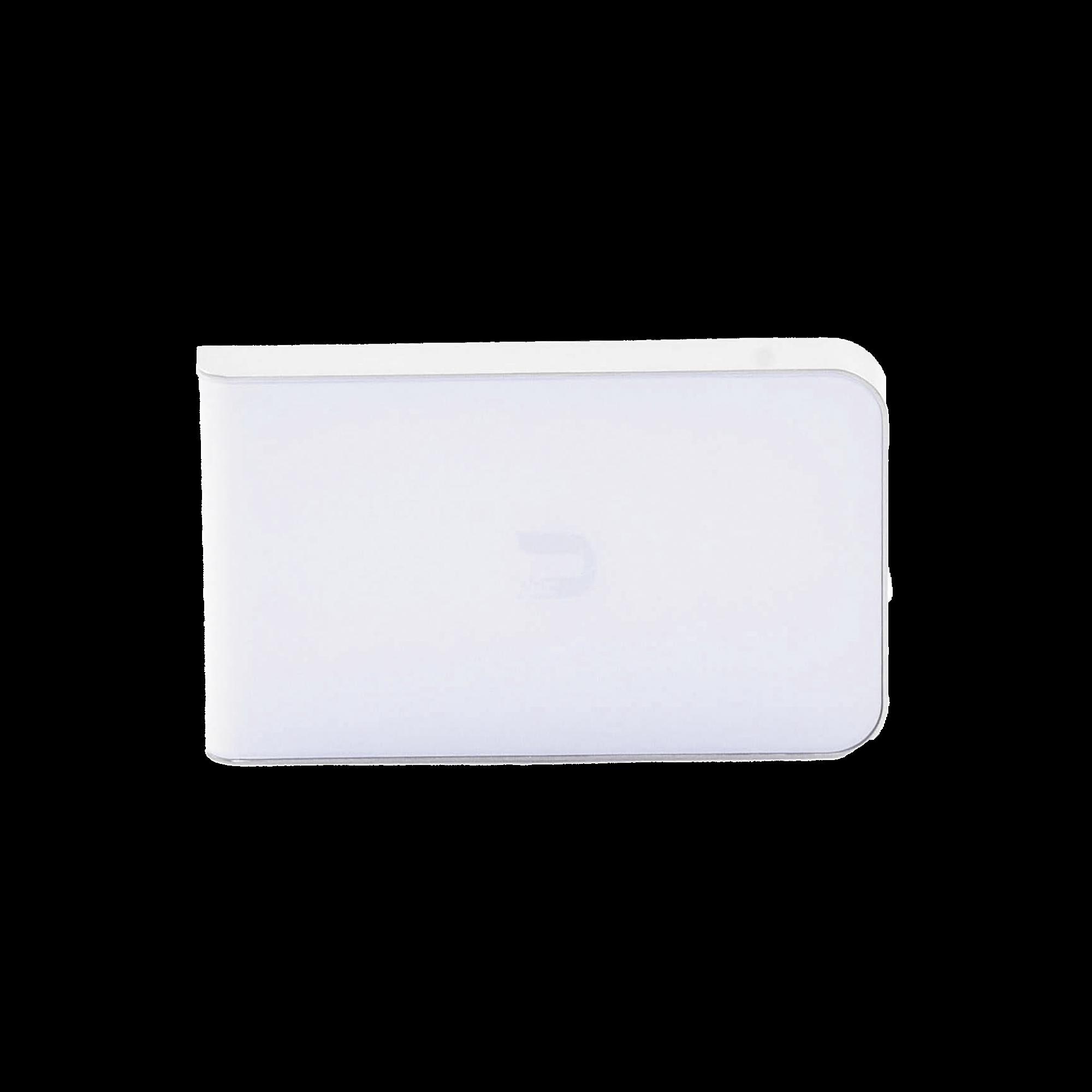 Access Point UniFI doble banda cobertura 180?, MI-MO 2x2 diseño placa de pared con dos puertos adicionales, hasta 100 usuarios Wi-Fi