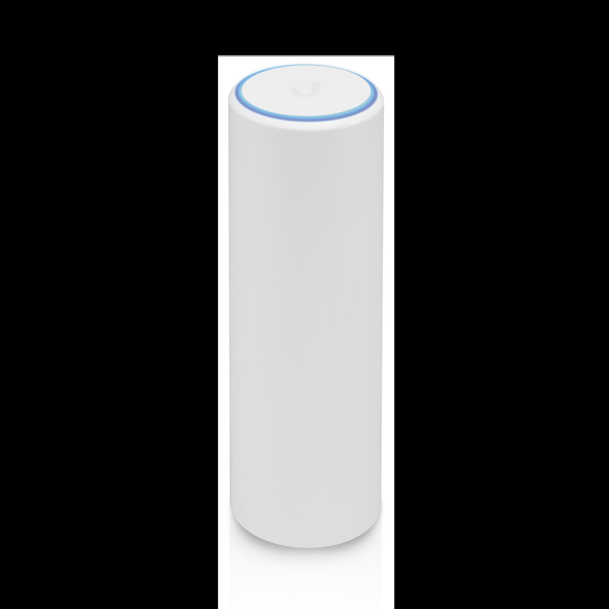 Access Point Empresarial UniFi Flex HD doble banda para interior o exterior MU-MIMO 4X4 802.11ac Wave 2