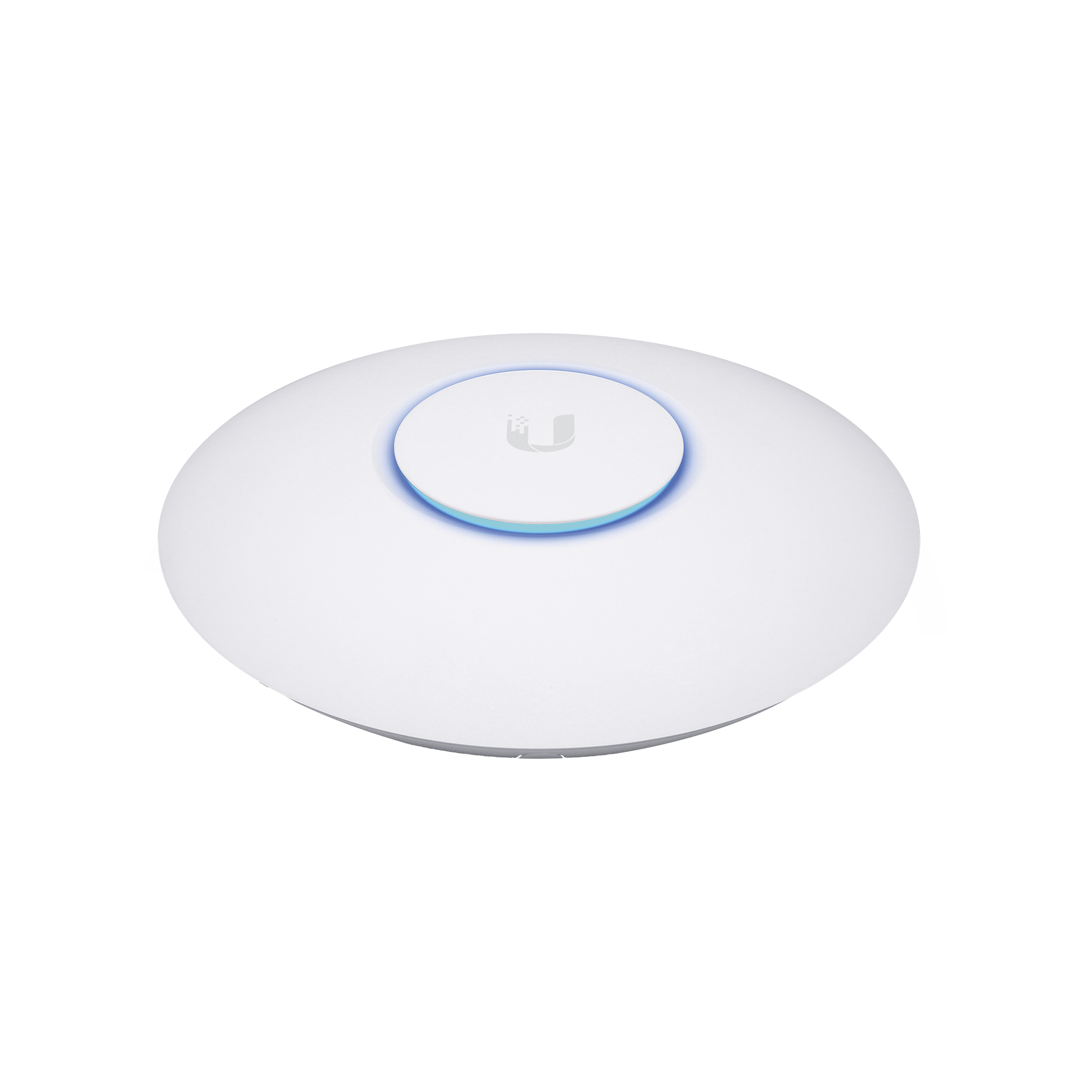 Access Point UniFi 802.11ac Wave 2,  MU-MIMO4X4 con antena Beamforming, hasta 1.7 Gbps, para interior PoE 802.3af, soporta 200 clientes, incluye PoE