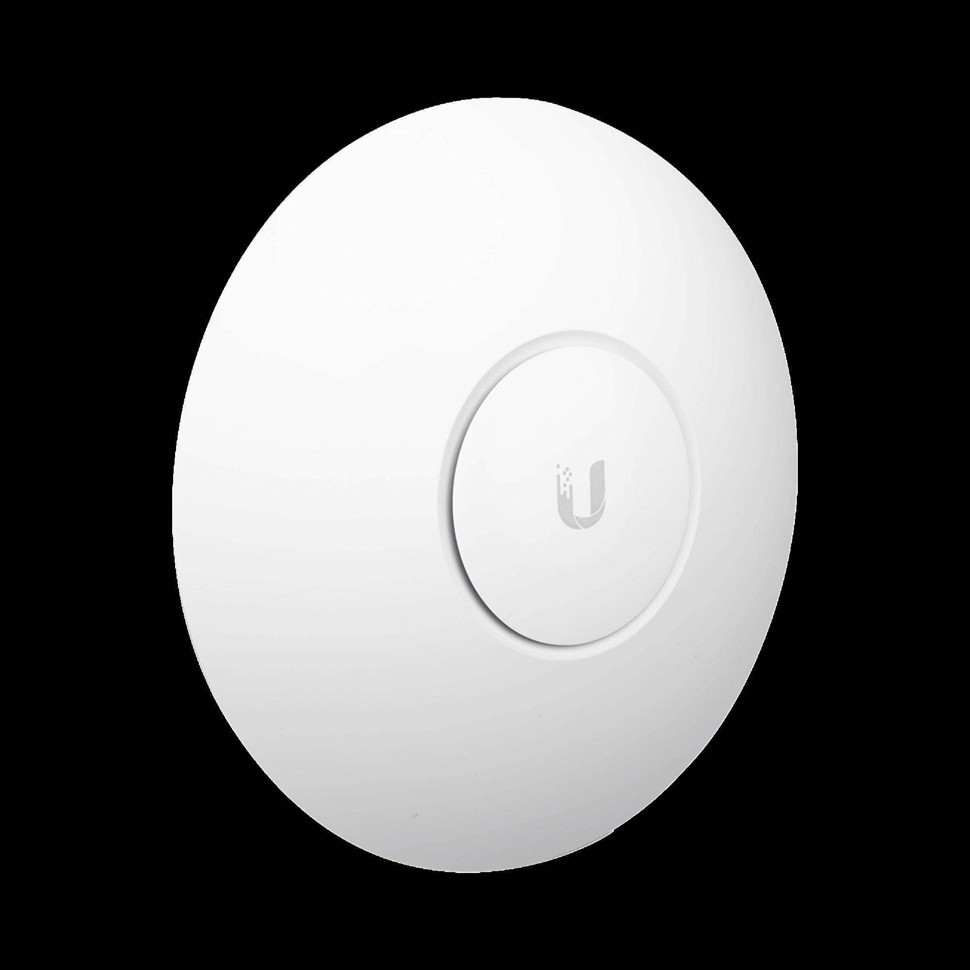 Access Point UniFi 3 Quad-radio MU-MIMO4x4 802.11ac Wave 2 con radio dedicado para seguridad WIPS contra intrusos, hasta 1500 usuarios concurrentes