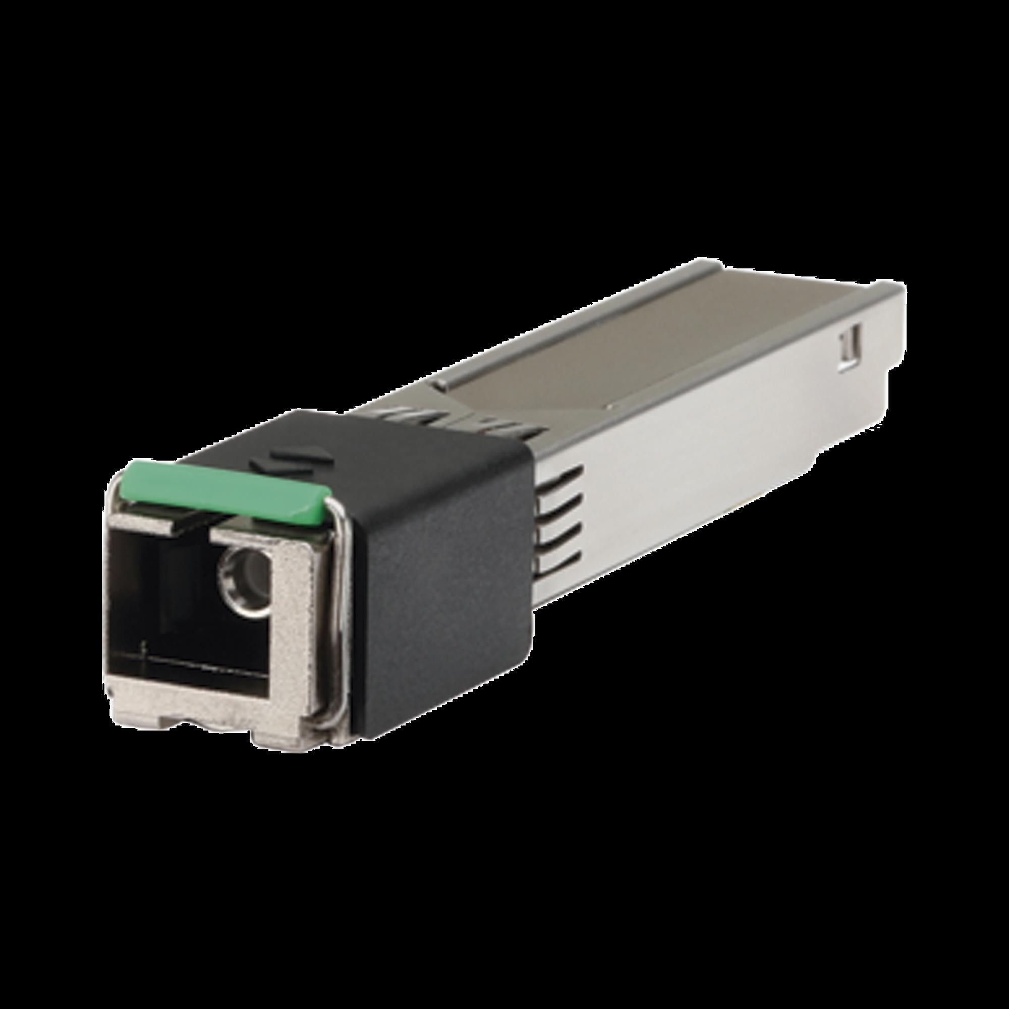 Transceptor optico Instant U-Fiber para equipos Ubiquiti Networks