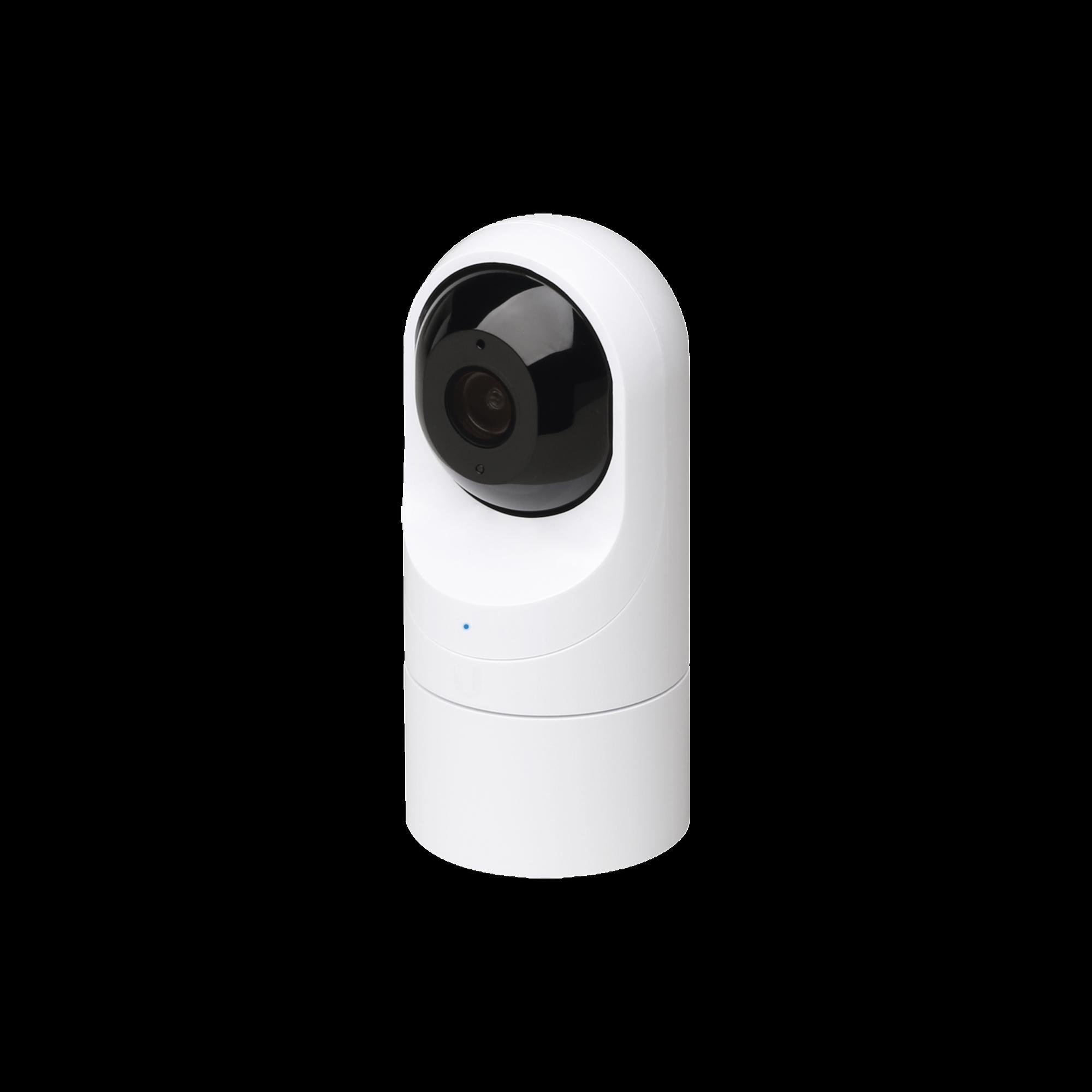Cámara UniFi G3 FLEX para exterior o interior 2MP con micrófono y vista nocturna, 802.3af, instalación en poste, techo o pared
