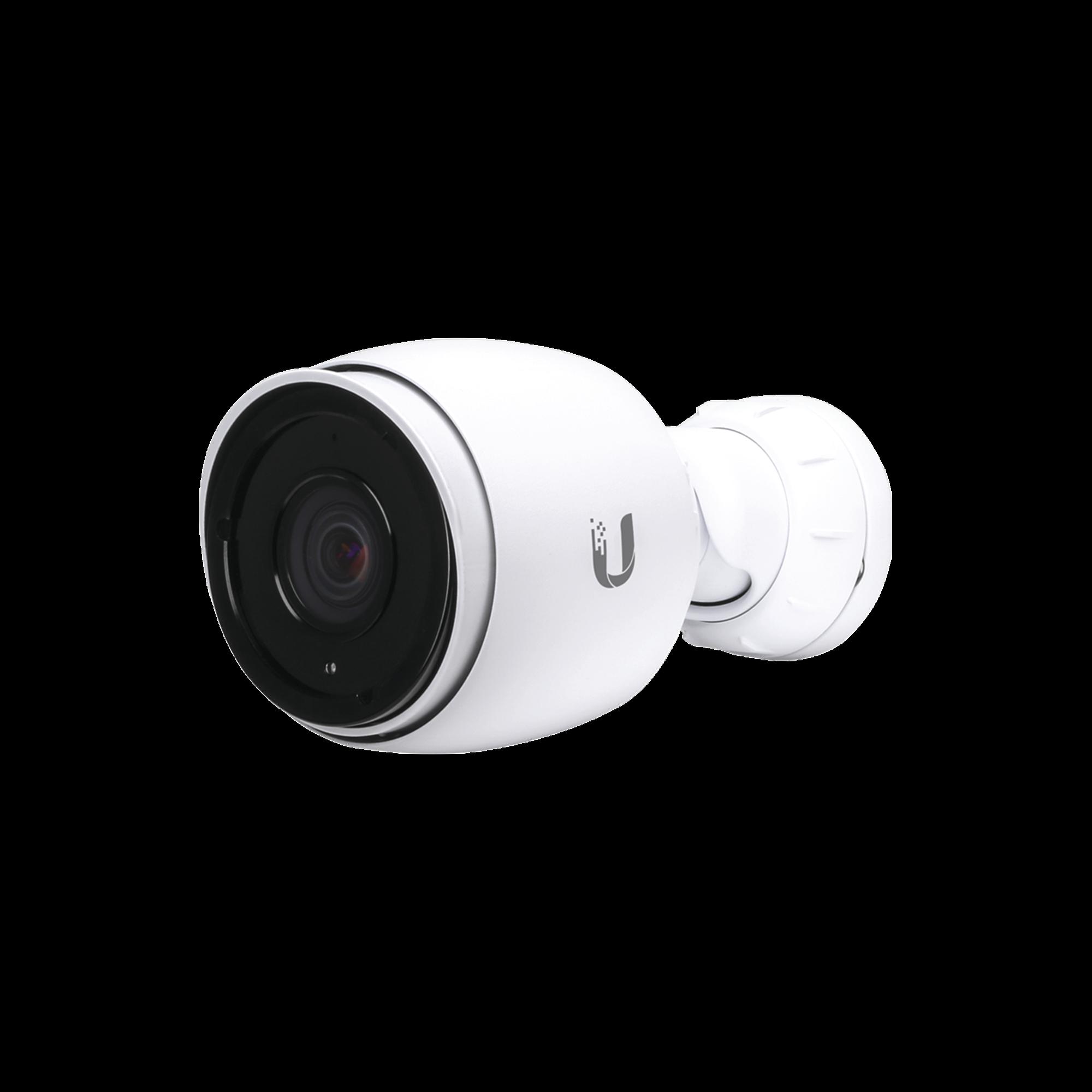 Cámara IP profesional UniFi G3 PRO 2MP para interior o exterior IP67 con micrófono y vista nocturna, PoE 802.3af/at. Lente Sony