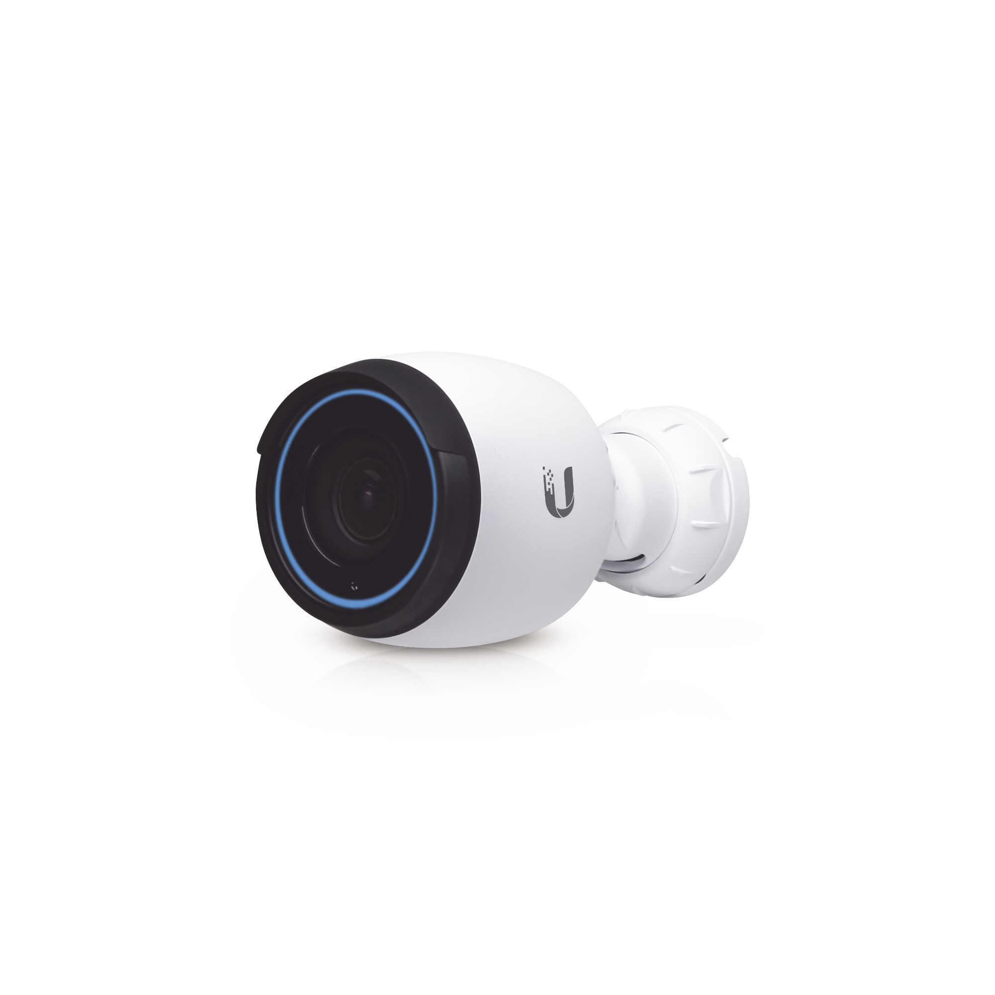 Cámara IP UniFi G4 PRO resolución Ultra HD 4K para interior y exterior IP67 con micrófono y vista nocturna, PoE 802.3af/at
