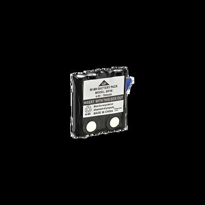 Batería de Ni-MH de 700mAh a 4.8V para Atlantis 150