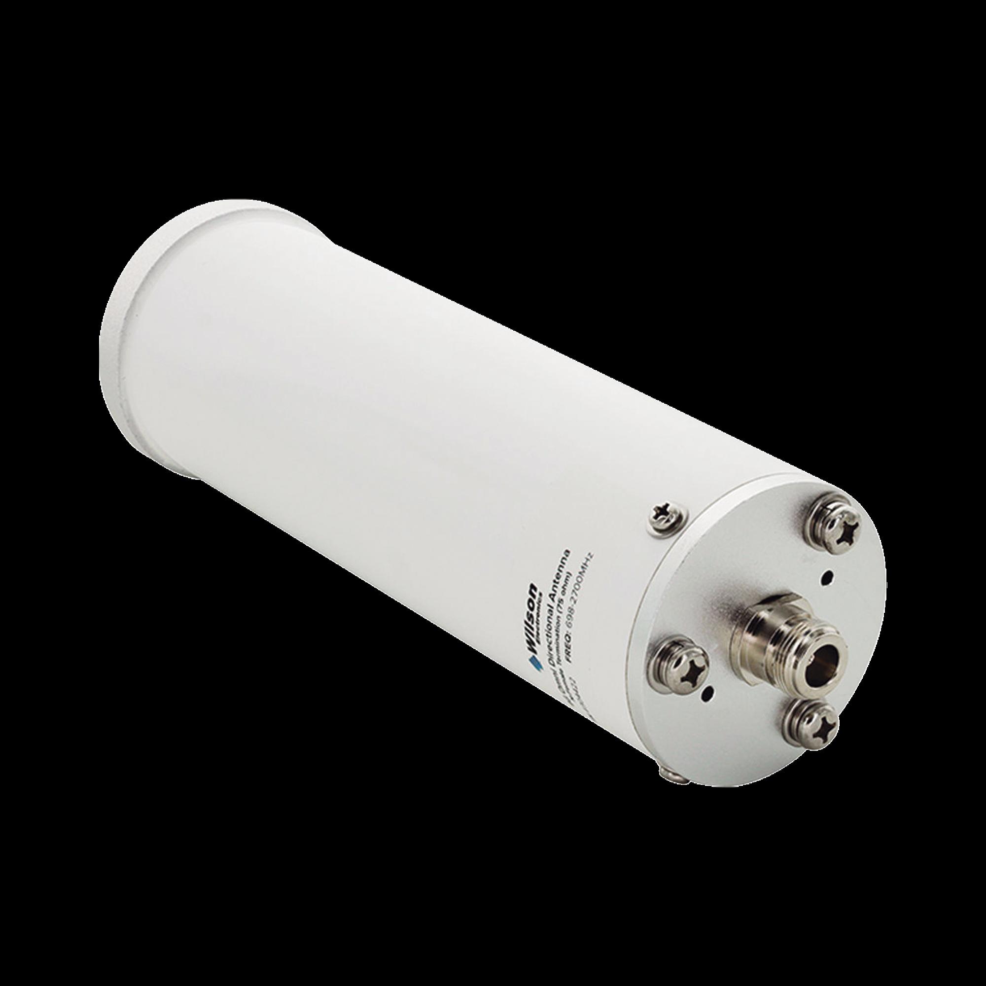 Antena PLUS Omnidireccional 4G LTE | Soporta todas las Bandas de Frecuencia Celular | 5 dBi de Ganancia Máxima