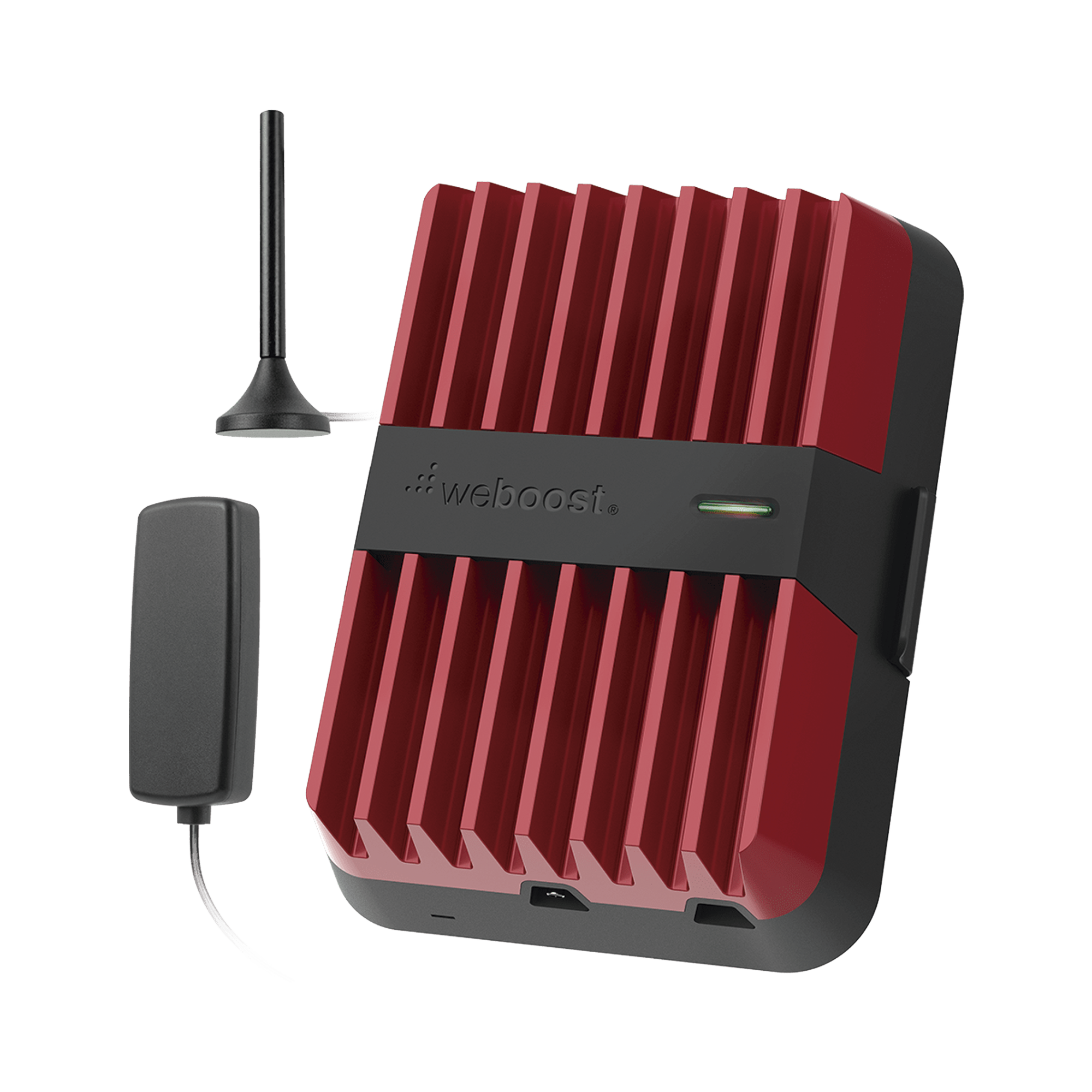 KIT de Amplificador de Señal Celular, DRIVE REACH | Capta Señal Celular de las Torres más Lejanas para que se Mantenga Comunicado y con Datos 4G LTE y 3G | Ideal para cualquier tipo de Vehículo de Pasajeros, Camionetas, Pick up