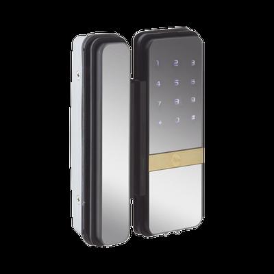 Cerradura Digital con Teclado Táctil  para Puerta de Vidrio
