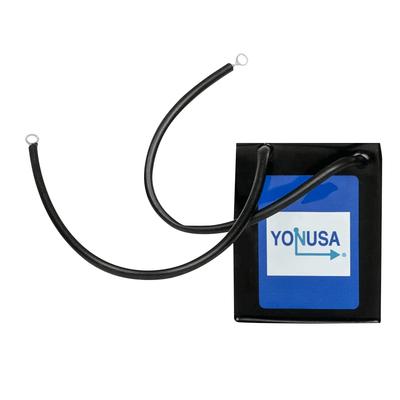 Modulo Amplificador de Potencia para Energizador