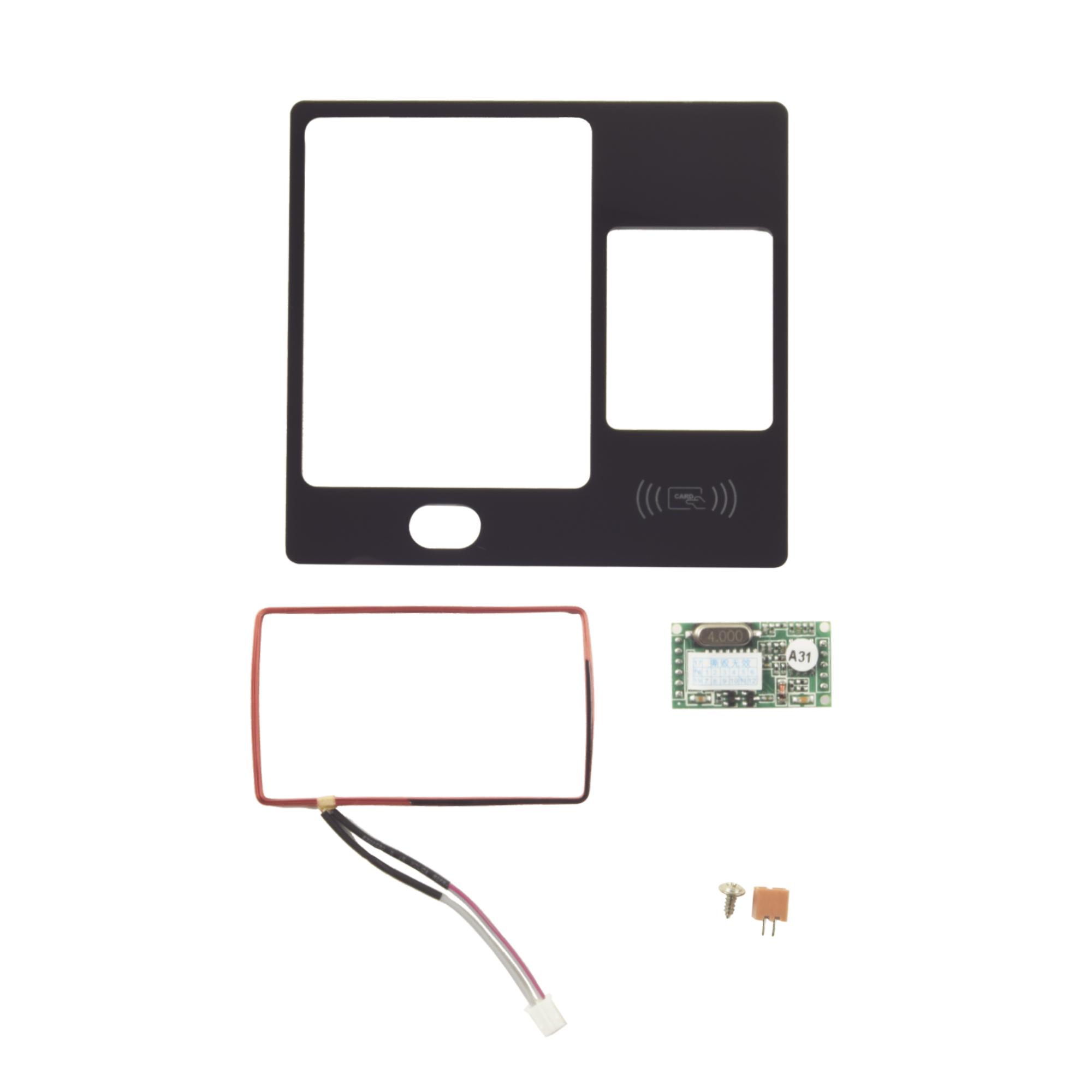 Modulo de lector de tarjetas de proximidad para SF300