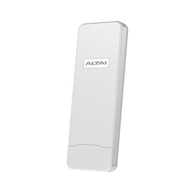 Punto de Acceso Super WiFi Alta Sensibilidad hasta 300 m a un Smartphone / Antena 10 dBi / Soporta Fichas-Vouchers