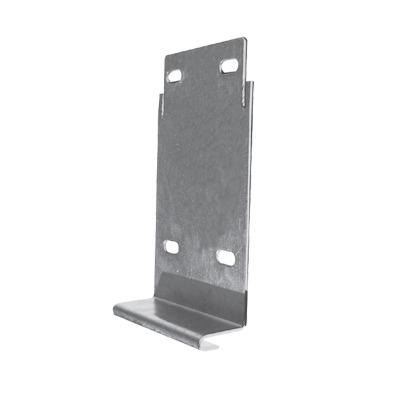 Placa salida a tubo automática vertical de 66 mm