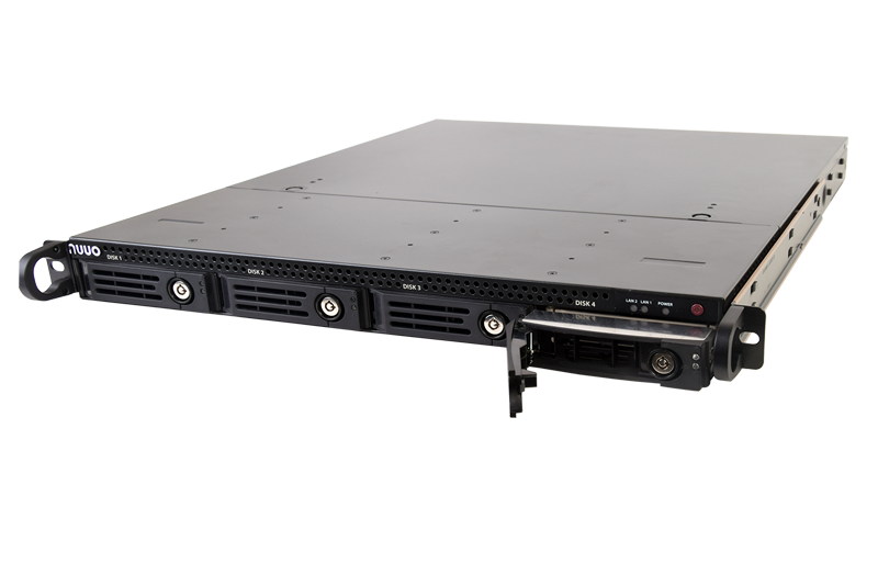 Vista Frontal con porta HDD