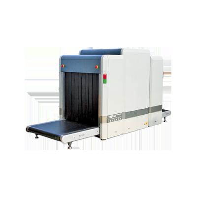 COTIZAR POR PROYECTO - Sistema de inspección por Rayos X para Equipaje