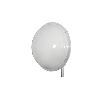 Radomo Fibra de vidrio para antenas de 3 Ft.