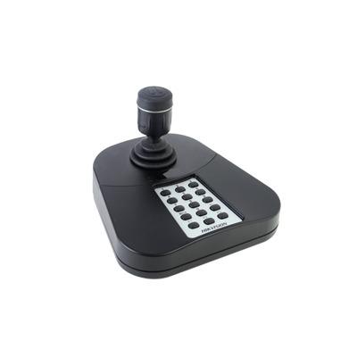 Joystick USB Compatible con DVRs / NVRs / iVMS-4200 / HIKVISION - epcom - HiLook