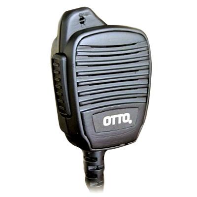 Micrófono-Bocina con Cancelación de Ruido, cumple MIL-STD-810, KENWOOD NX-340/320/420, TK-3230/3000/3402/3312/3360/3170, TKD-340.