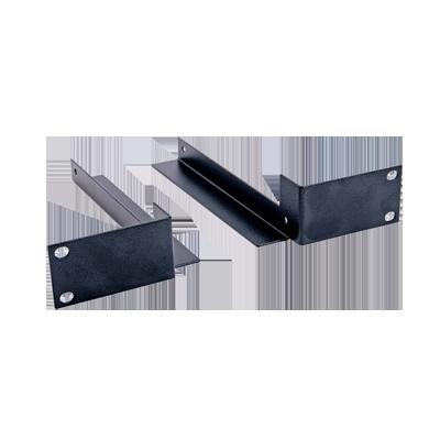 """Adaptador para rack 19"""" para videograbadoras DS7204, EV1004HDX, EV1008HDX, EV1016HDX y EV1004TURBO"""