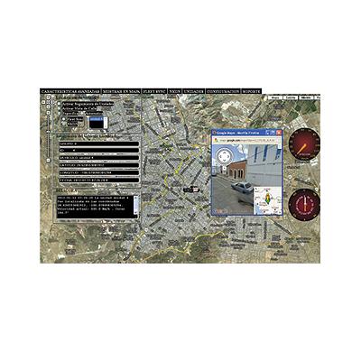 Software para Localización GPS.